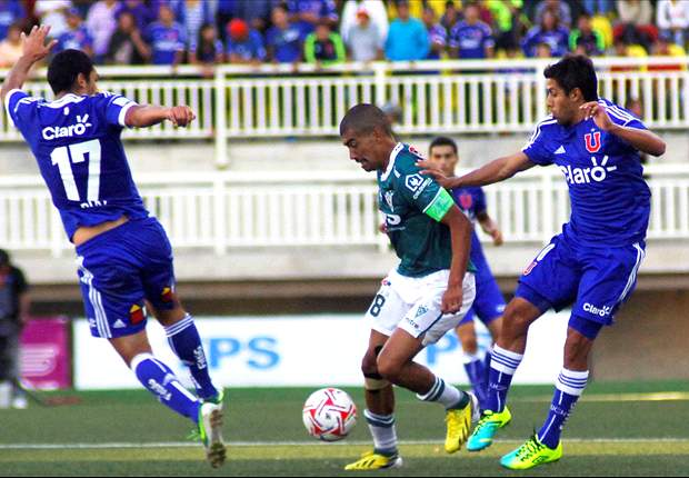 Wanderers complica a Franco