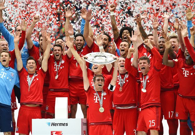 German Bundesliga Video