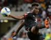 Gyimah earns praise from teammate Mamela