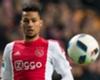 Ricardo van Rhijn Tinggalkan Ajax