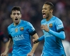 Neymar returns but no Arda for Barca