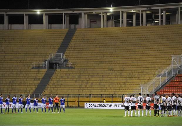 Corinthians x Millonarios: apenas quatro vozes para empurrar o atual campeão
