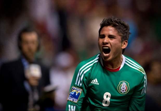 México, por la supremacía Sub 20 de la Concacaf ante Estados Unidos