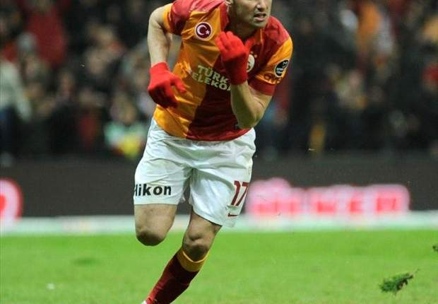 If Falcao is worth €55m then Burak is worth €40m - Aysal