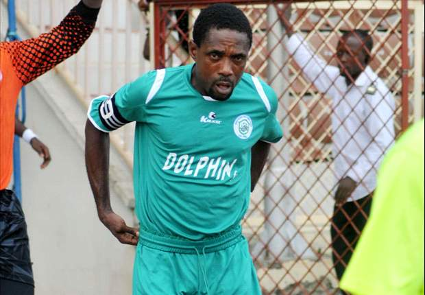 Dolphins will miss Akwa United's new boy Emah Godwin