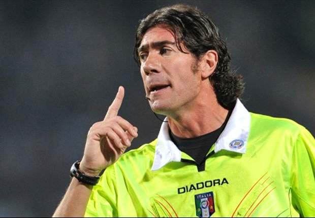 Serie A, le designazioni arbitrali per la 34sima giornata: a Bergonzi il Derby della Mole, Massa per Milan-Catania