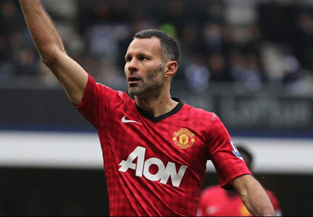 Giggs: Everything in place for Moyes to succeed at Manchester United