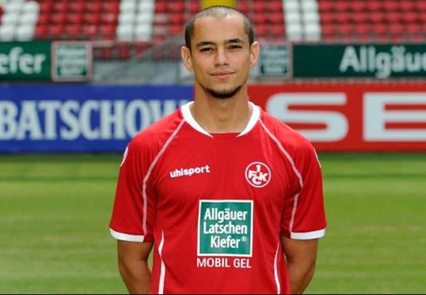 1. FC Kaiserslautern: Mimoun Azaouagh erleidet Kieferbruch