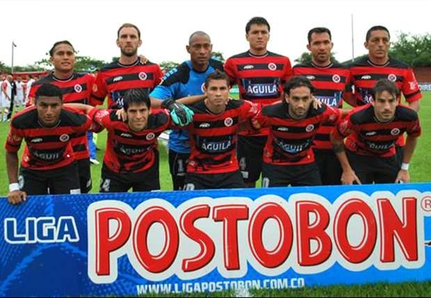 En Cúcuta Deportivo no creen en nadie