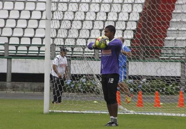 José Fernando Cuadrado espera ser el #1 de Once Caldas