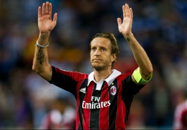 Ambrosini understands Milan's decision to release him