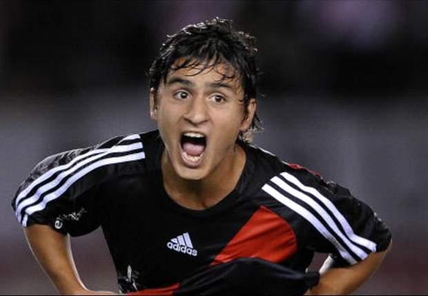 FC Dallas signs Argentine midfielder Mauro Diaz