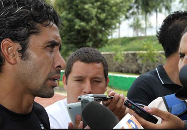 Impiden entrada a entrenamiento de Gallos a Adrián García Arias