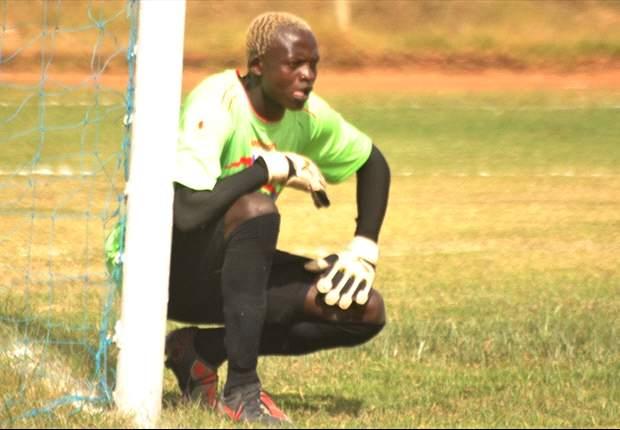 Bandari custodian Wilson Obungu: We are in top flight to stay