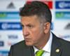 Osorio confía en la base de México