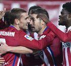 EN VIVO: Getafe 0-1 Atlético