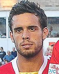 Nicolás Batista