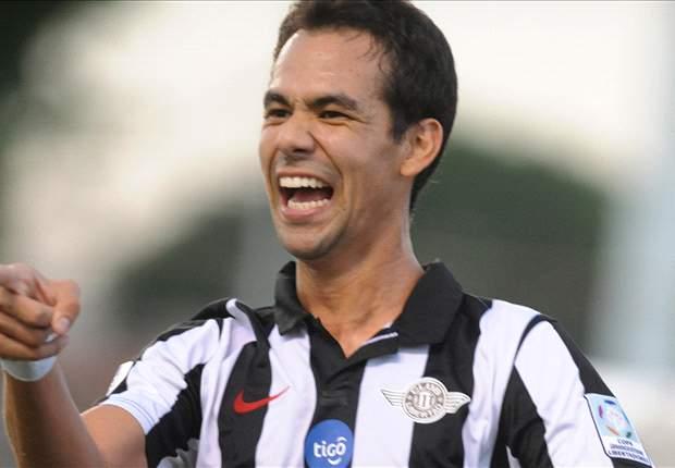 Libertad 2 x 0 Palmeiras: Verdão perde a primeira na Libertadores