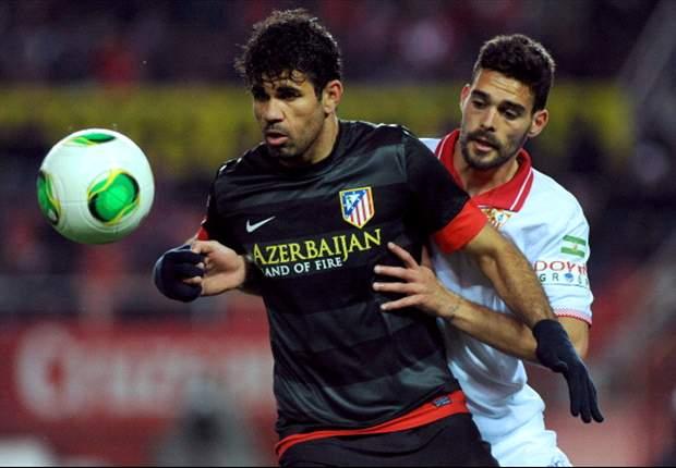 Thievy: Diego Costa no debería pisar un campo de fútbol