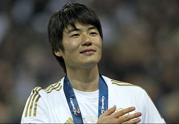 Ki targets goals for Swansea next season