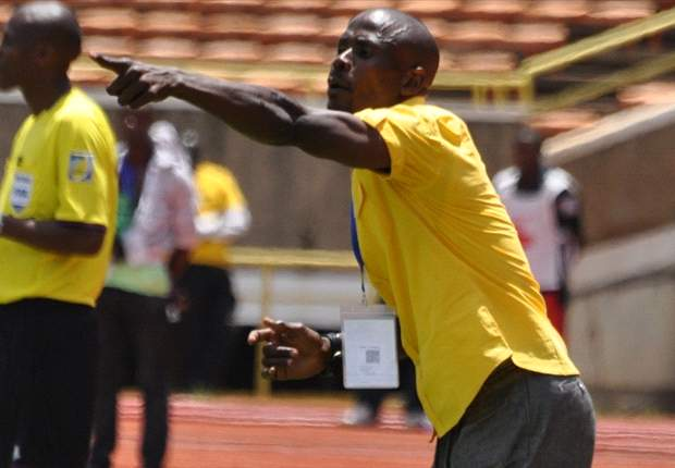 Ulinzi Stars remain unchanged for Western Stima test