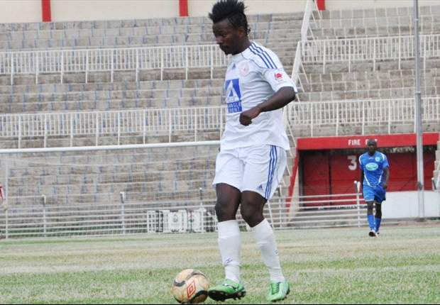Sofapaka to miss services of captain James Situma against Ulinzi Stars