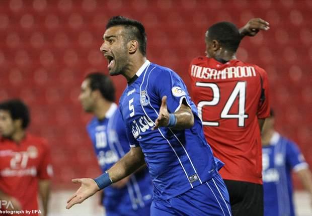 Al Rayyan se consagra campeón en Qatar