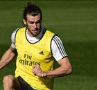 Real, Bale ko per la sfida con la Roma
