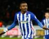 Kalou out to make Hertha Berlin history