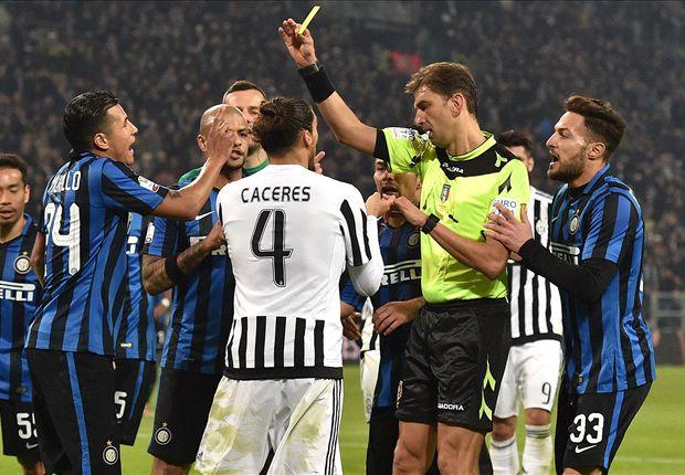 Juventus-Inter 2-0 Pagelle: Top e Flop