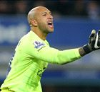 Howard to leave Everton
