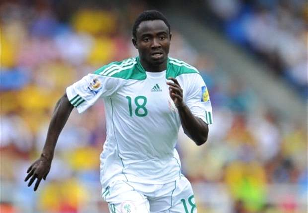 AYC 2013: Flying Eagles can't afford to fail - Christian Chukwu