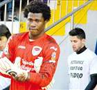 Brimah misses out on Caf Champions League spot
