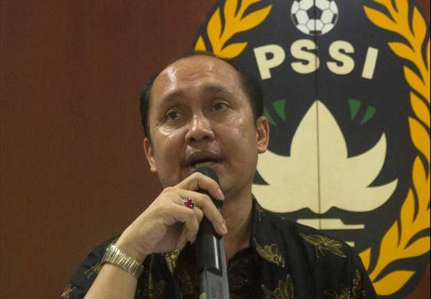 Hadiyandra menilai AFC tidak akan mengubah keputusannya mengenai denda kepada PSSI