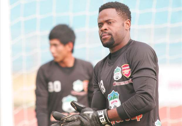 Bassey Akpan craves Vietnamese league trophy
