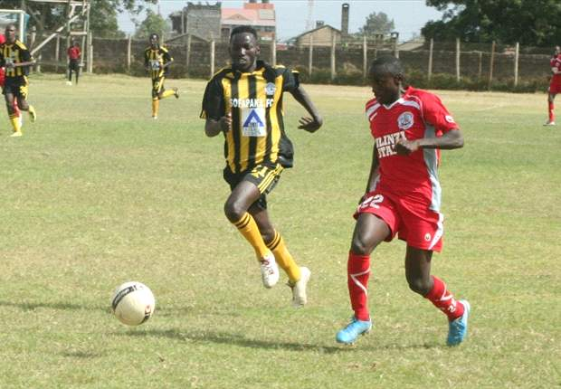Match Report: Ulinzi 0-0 Sofapaka: Army men and Batoto ba Mungu fight out to goalless draw