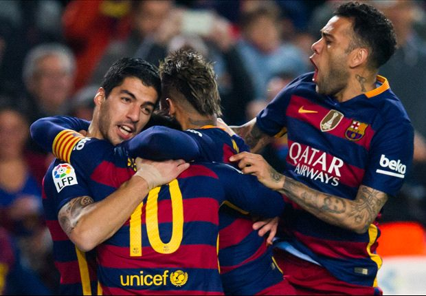With money for Neymar & Messi, Barca's MSN are here to stay