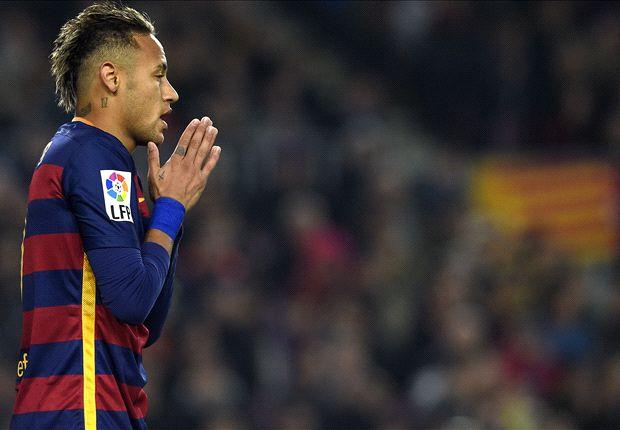 Neymar tells Barcelona fans: Stay calm, I'm still here!