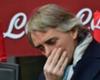 Mancini: Scoreline flatters Juventus