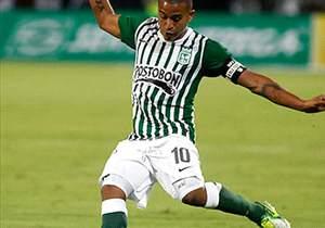 En el 2012 regresa a Atlético Nacional, con el que gana la Super Liga y la Copa Colombia