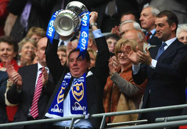 Why Southampton fans loathe Harry Redknapp