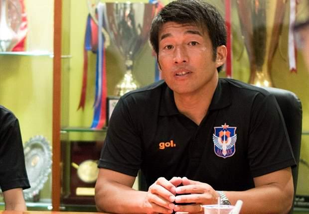 Sugiyama: We are focused on winning the title