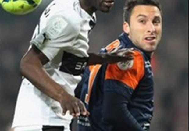 Ligue 1 - Plus rien n'arrête Montpellier