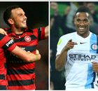 Wanderers - City Preview: A-League's top two clash