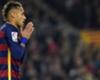 Barça, Neymar et Jordi Alba dans le groupe contre l'Atlético