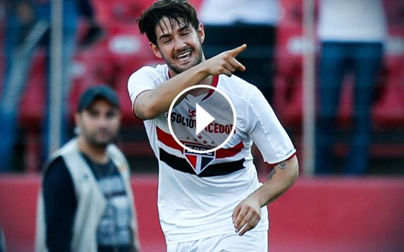VIDEO: Best of Chelsea target Pato