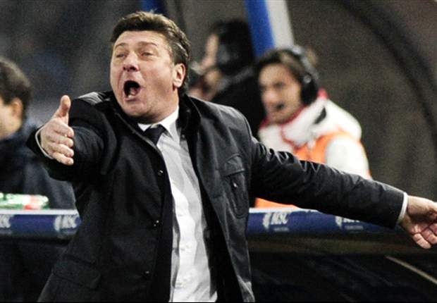 Napoli must still fight for second, says Mazzarri
