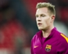 Ter Stegen admits Barcelona struggled against Athletic