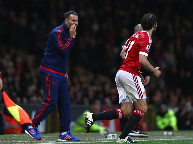 Manchester United, Giggs à la tête des jeunes ?