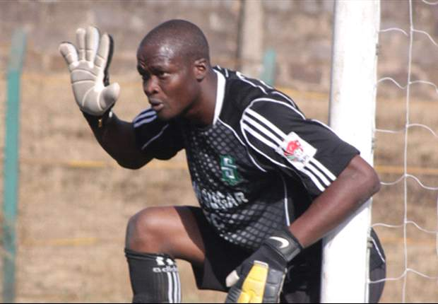 Kasaya: My transfer to AFC Leopards' a done deal